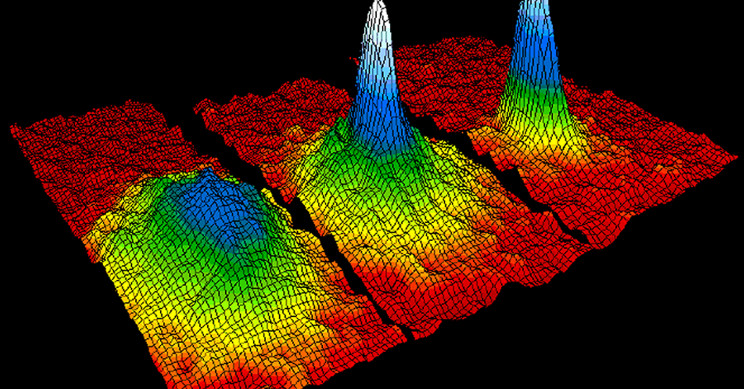Physicists Use Fifth State of Matter to Create Superconductivity