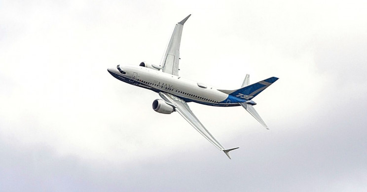 Boeing's 737 MAX to Start Flight Tests With Europe Air Safety Regulator September 7