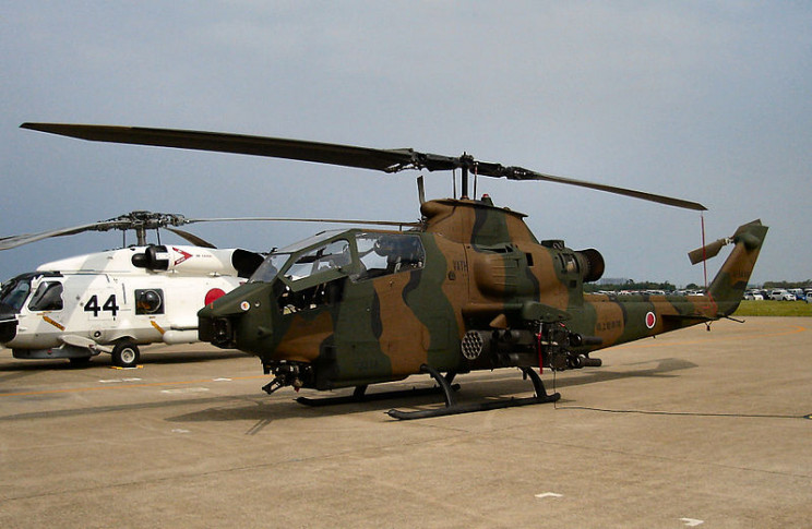 interesting helicopters cobra