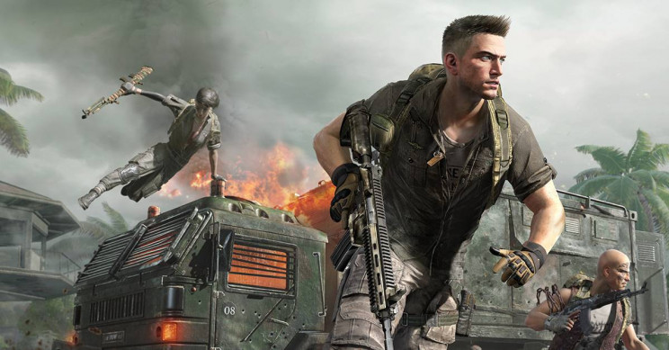 India Considering Banning 275 Chinese Apps, Including PUBG