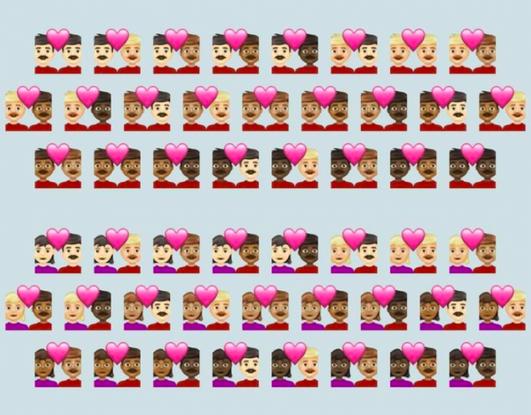 The Exact Reflection of 2020 Is Coming in Emojis