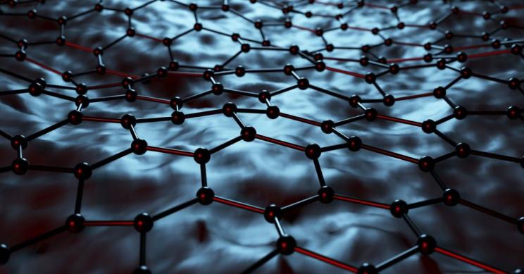 World's First Graphene Standardization Certificate and Awards