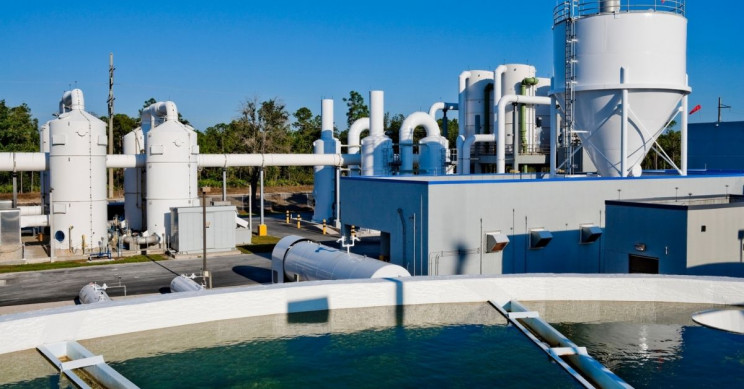 Hacker Attempts to Poison Water Treatment Plant in Florida
