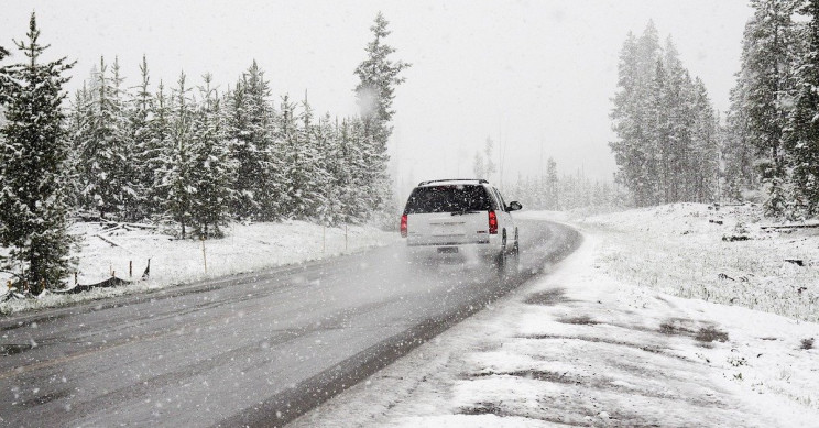 Nature-Inspired Safer Alternative to Road Salts Is in the Works