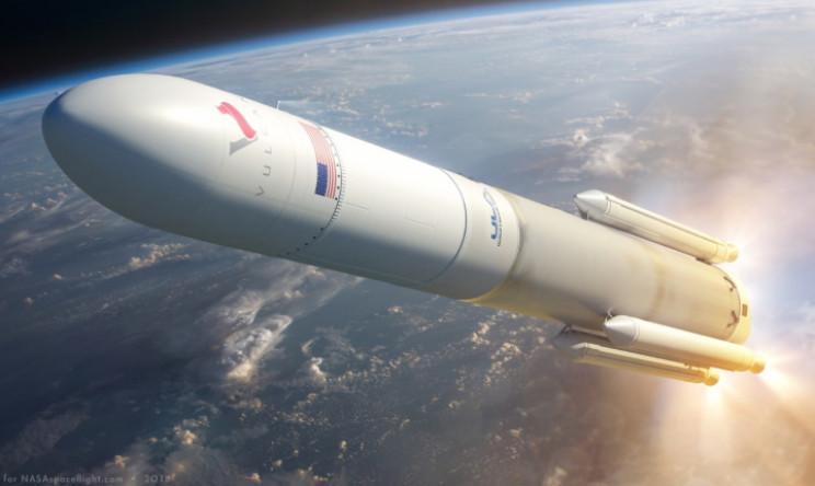 GEM-63XL stap-on solid rockets