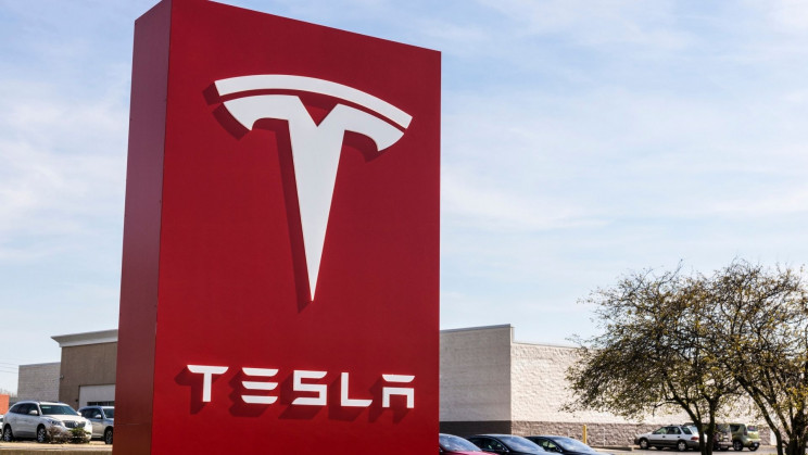 Are Regulatory Credits Behind Tesla's Recent Success?