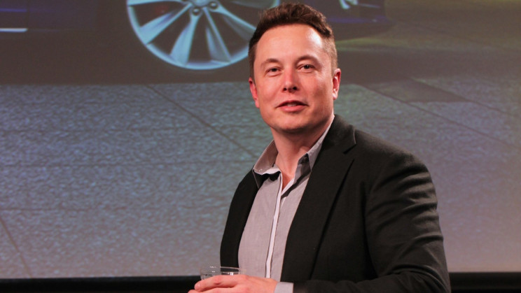 Elon Musk Is No Longer the Richest Person. How Did It Happen So Fast?