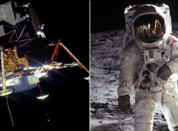 50 Amazing Details about the Apollo 11 Moon Landing on Its 50th Anniversary
