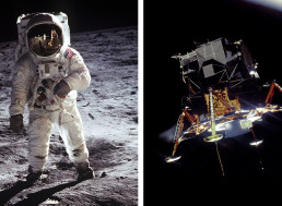 50 Lesser-known Details About the Apollo 11 Moon Landing