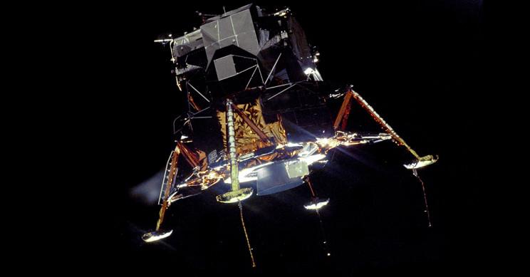 Apollo 11 Eagle