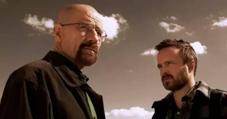 Filming on Upcoming Breaking Bad Movie Is Complete