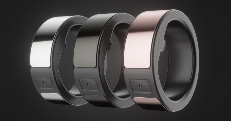 Introducing Circular's Smart Ring: The Only Fashionable Wellness Wearable Ring Around