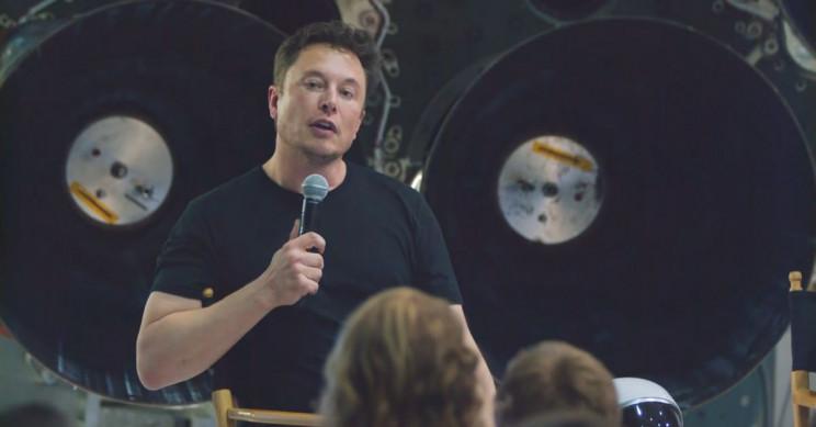 Tesla's Leaked Employee Handbook Is a Window Into Elon Musk's Unconventional Mind