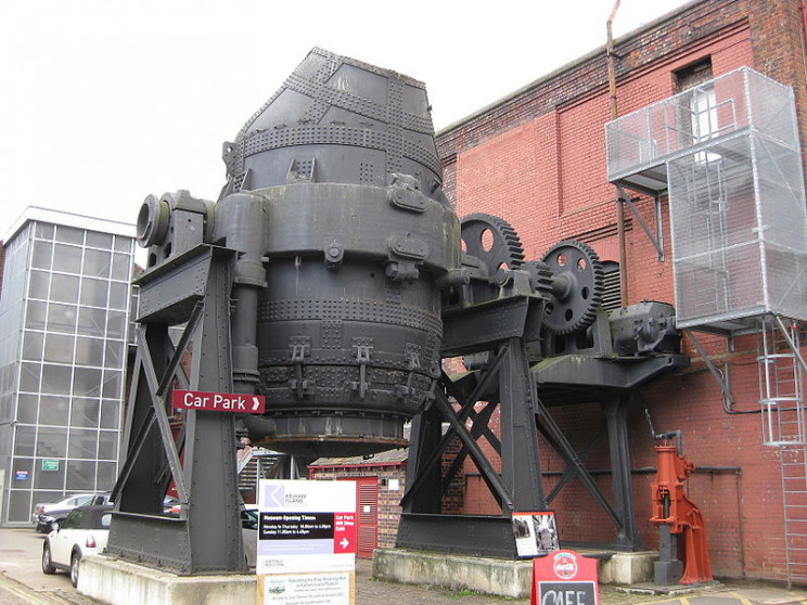 The Fascinating History and Inventions of Henry Bessemer