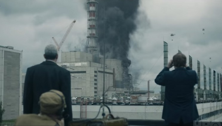 Image result for chernobyl miniseries