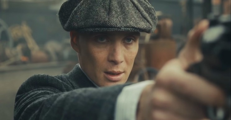 Grab Your Caps: Peaky Blinders Is Being Made into a VR Game