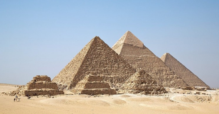 Ancient Egyptians Invented the Ubiquitous Things We Use Today