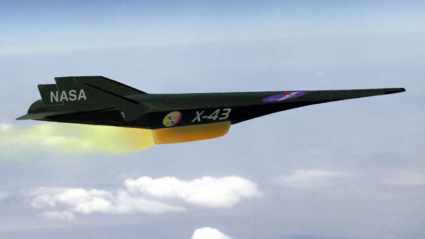 The History and Development of Hypersonic Flight