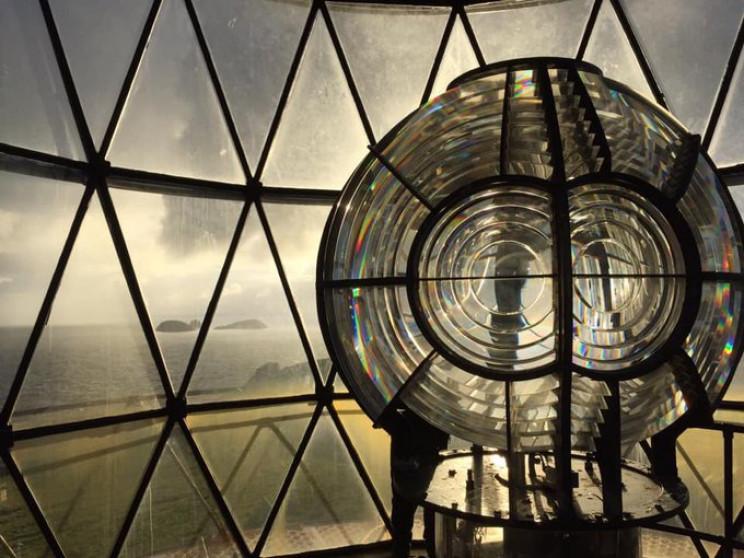 lighthouse eilian mor