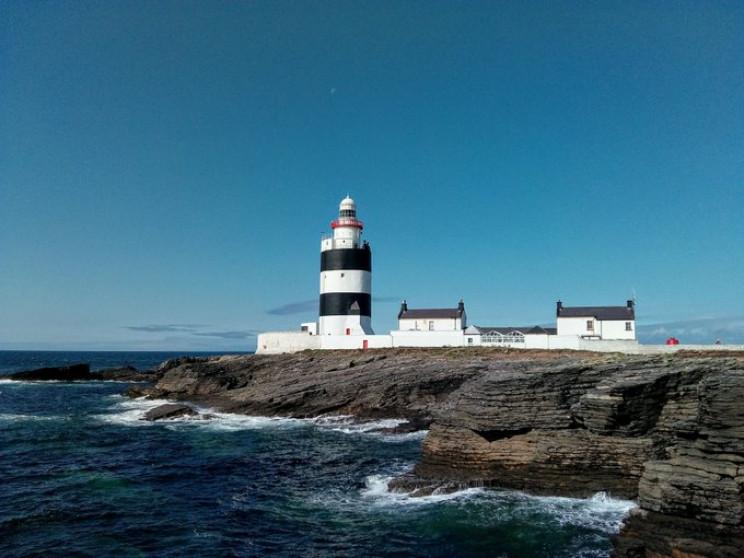 lighthouses hook