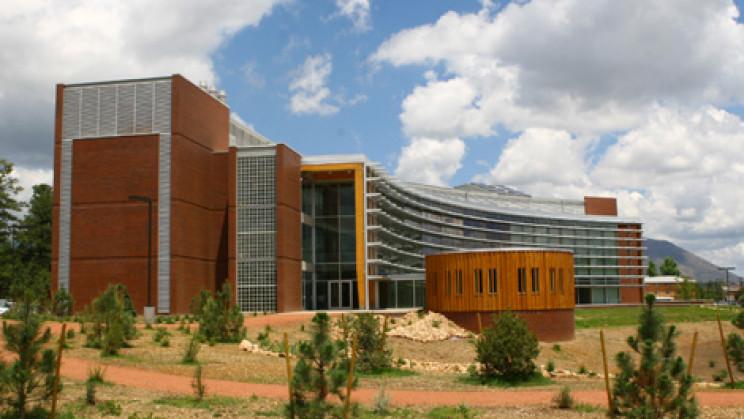 eco-friendly buildings ARD
