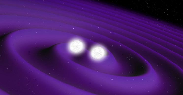 LISA May Reveal the Secret Lives and Deaths of Stars With Gravitational Waves