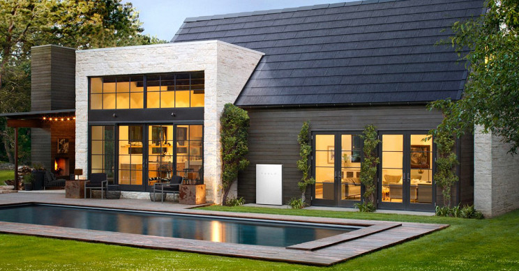 Tesla Cancels Solar Roof Orders 3 Years After Taking Deposits