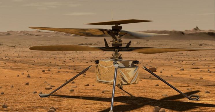 JPL-Caltech / NASA