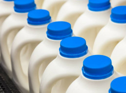 South Africa's Roads Are Being Repaved by Recycled Plastic Milk Bottles
