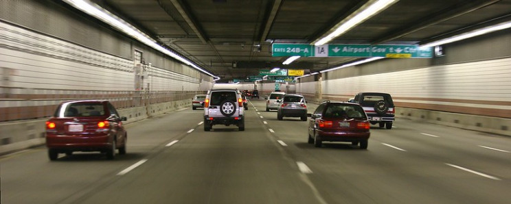 facts about big dig i-93