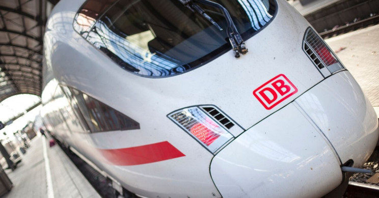 Germany Investing 86 Billion Euros to Improve Its Railway Network