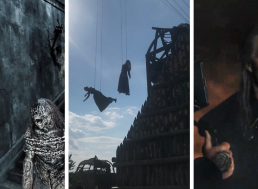 5 Examples of the Technical Wizardry Behind Netflix's The Witcher
