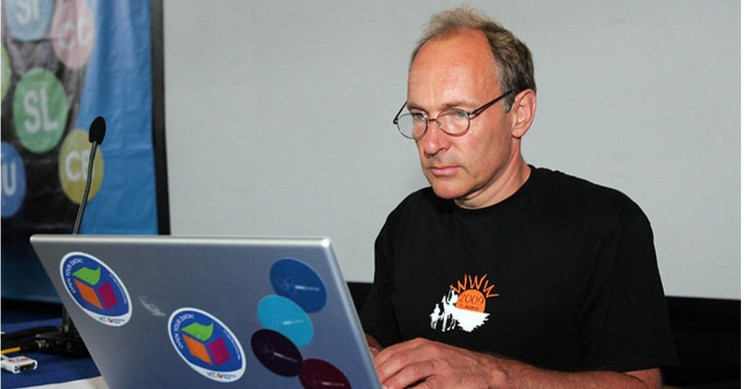 How Did Tim Berners-Lee Change the World With the World Wide Web?