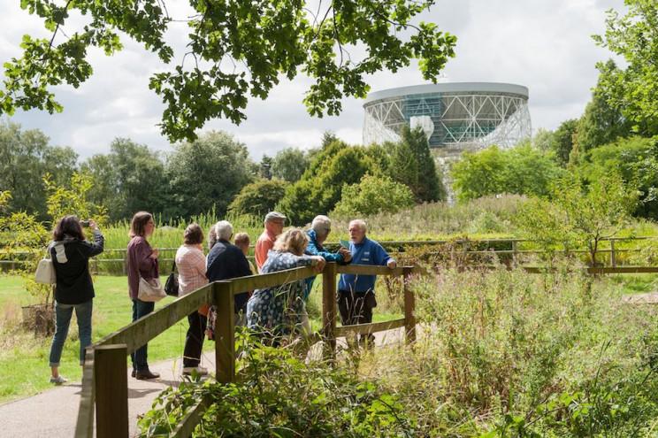 Jodrell Bank Observatory gains Unesco World Heritage status