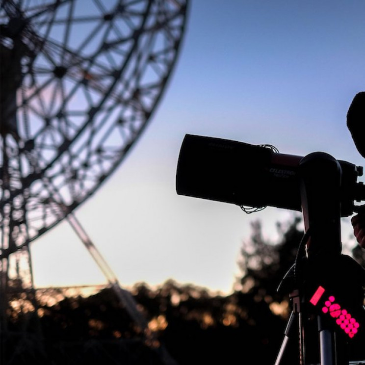 Jodrell Bank Observatory given world heritage status by Unesco