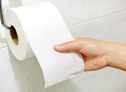 Toilet Paper Makers Aren't Producing A Lot of Green Products