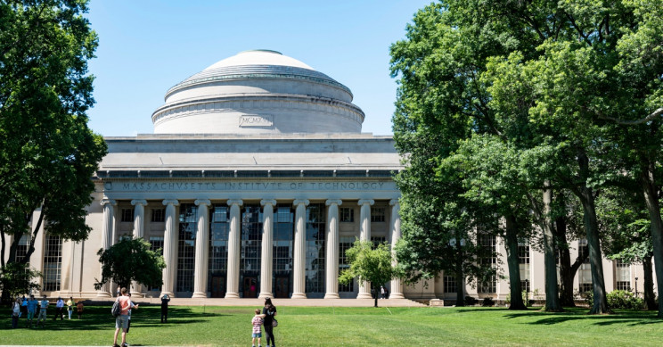 For the First Time Ever, Majority of MIT Engineering Department Heads Are Women