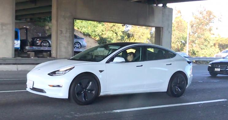 Tesla Drivers Fall Asleep after Tricking Autopilot