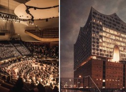 6 of the World's Best Sounding Concert Halls and the Science behind Their Architectural Acoustics
