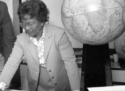 Hidden Figure No Longer: The Contributions of Gladys West