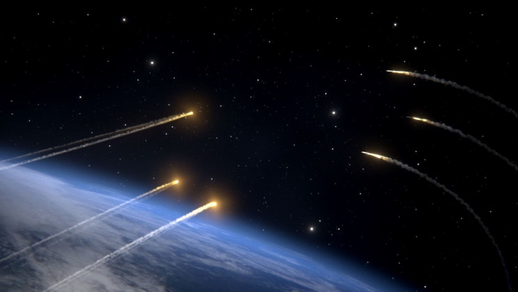 Lockheed Martin and Northrop Grumman Awarded Contracts To Build US' Next Missile Defense System
