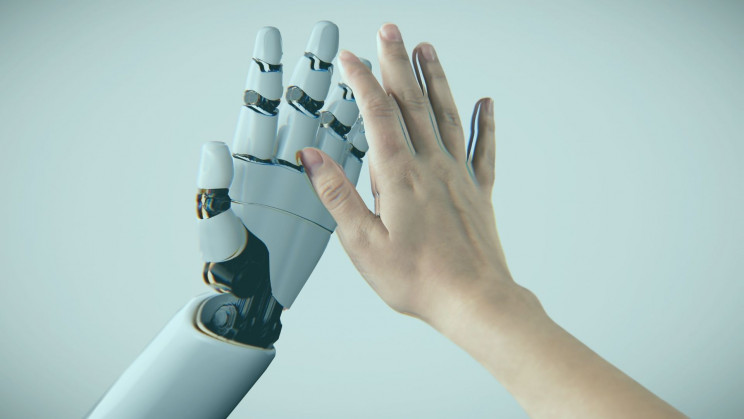 A Robotic Arm With 'Touch Feedback' Helped a Man Feel the World Again