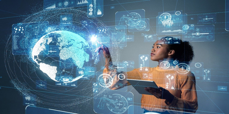 Life in 2050: A Glimpse at Education in the Future