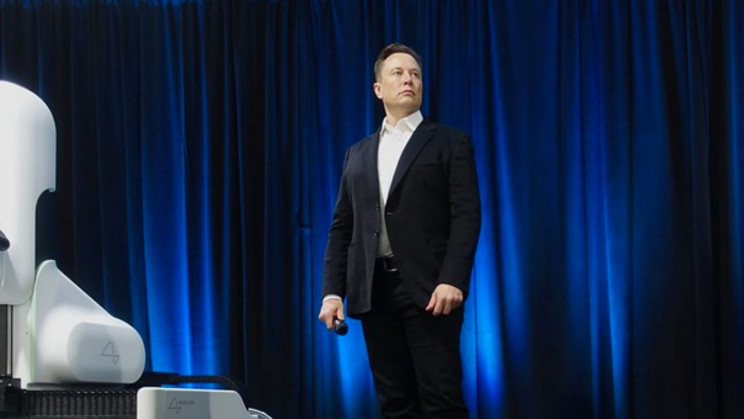 Elon Musk Claims Tesla Would 'Die' If He Wasn't the CEO