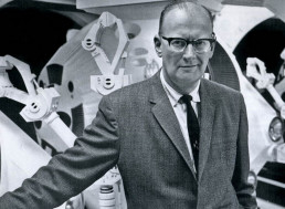 Space Age Prophet: How Much Did Arthur C. Clarke Get Right?