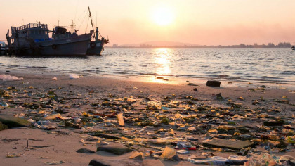 Cambodia Takes a Stand against Being a Landfill for Western Waste