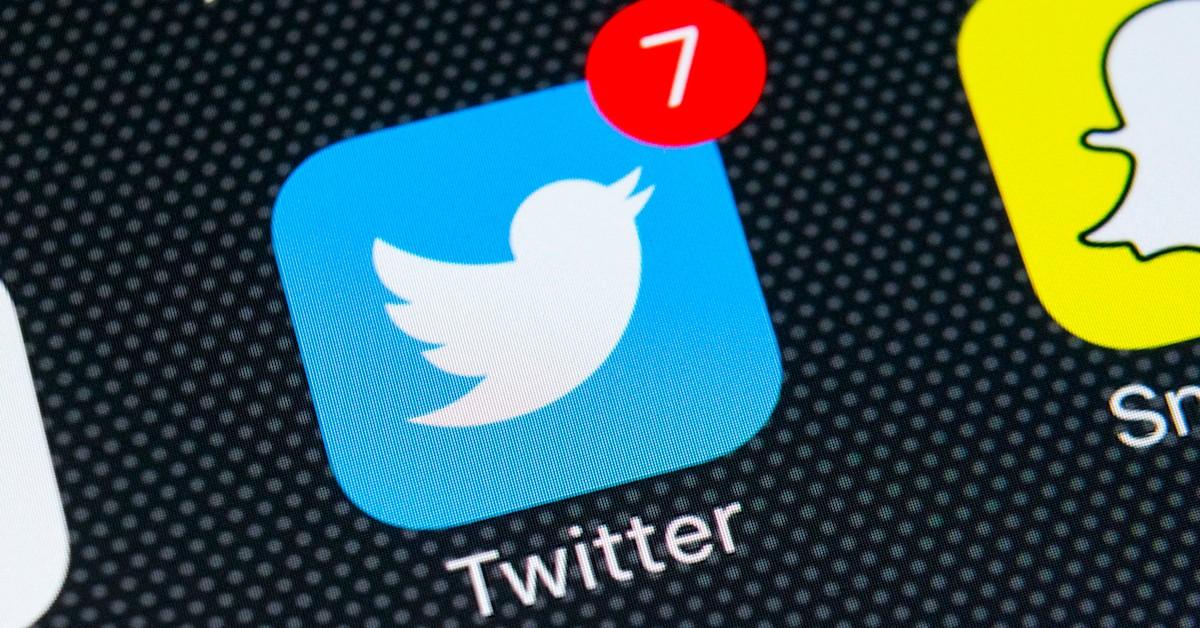 History of Social Media Twitter