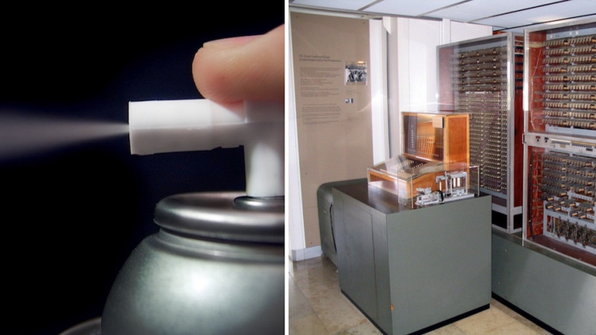 11 Inventions from the 1940s That Still Shape Our World Today