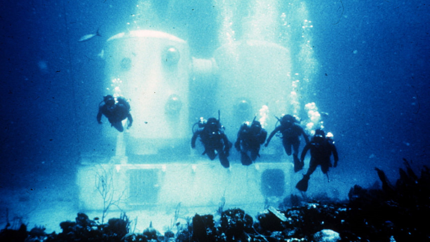 Operation Ivy Bells: The U.S. Top-Secret Program That Wiretapped a Soviet Undersea Cable