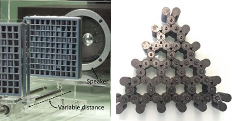 3 Acoustic Metamaterials You Probably Didn't Know About